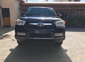 Toyota 4Runner Limited - La mas nueva del Pais