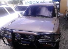 Toyota 4Runner Limited 1995