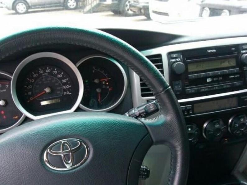 Toyota 4Runner SR5 2009