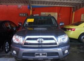 Toyota 4Runner Sport Edition 2009
