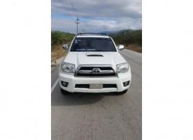 Toyota 4Runner Sport Edition full