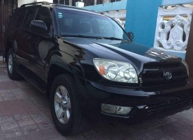 Toyota 4runner 2003 la full