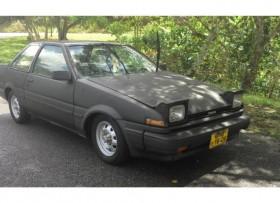 Toyota 84