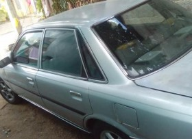 Toyota Camry 1989 gris