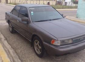 Toyota Camry 1990