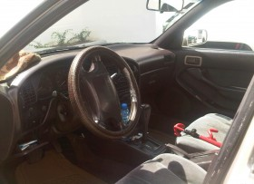 Toyota Camry 1993 En Optimas Condiciones
