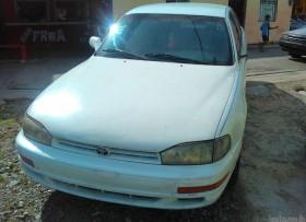 Toyota Camry 1993 super carro en venta