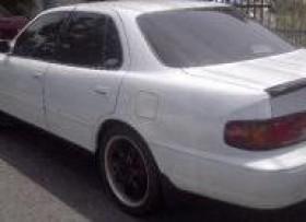 Toyota Camry 1996 automatico