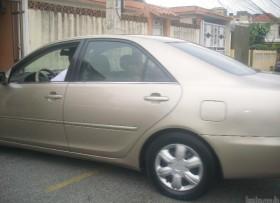 Toyota Camry 2003