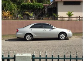 Toyota Camry 2003 4500