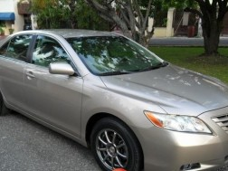 Toyota Camry 2007 Le Rd560000