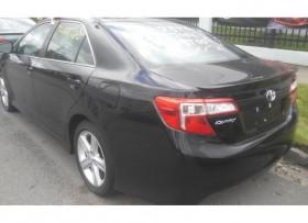 Toyota Camry 2014 Importado Como Nuevo