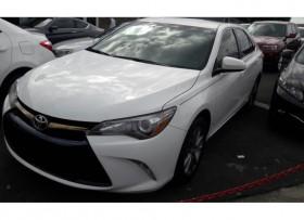 Toyota Camry 2016 Importado