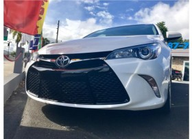 Toyota Camry 2016 SE