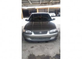Toyota Camry 98 Gris