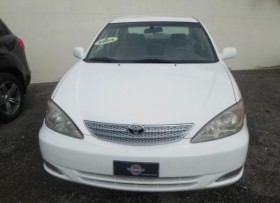 Toyota Camry LE 2003