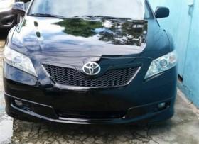 Toyota Camry SE 2009