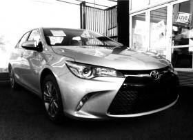 Toyota Camry Sport 2016