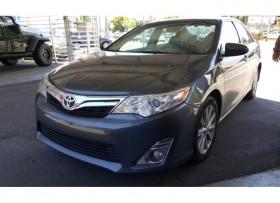 Toyota Camry XLE 2012 como nuevo