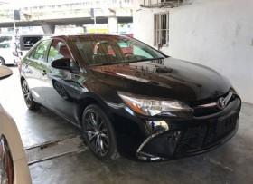 Toyota Camry XSE 2015