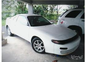 Toyota Celica 92