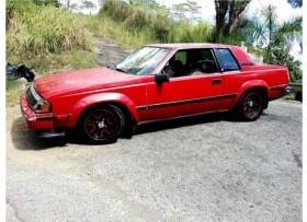 Toyota Celica Supra 1984