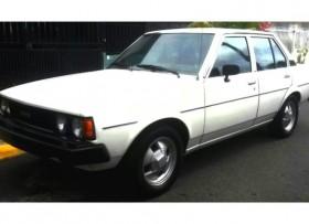 Toyota Corolla 18 1980