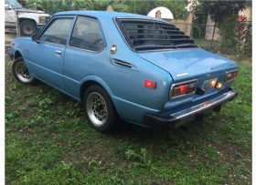 Toyota Corolla 1978