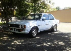 Toyota Corolla 1980 18