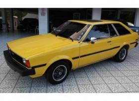 Toyota Corolla 1981 sr5