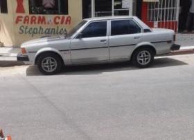 Toyota Corolla 1982 18