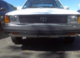 Toyota Corolla 1983 16
