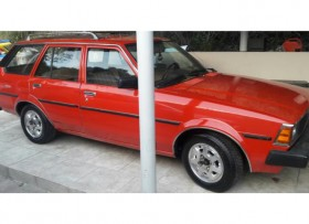 Toyota Corolla 1983 original