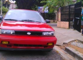 Toyota Corolla 1990 FULL