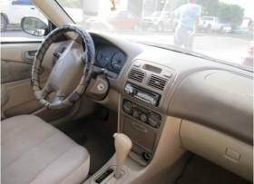 Toyota Corolla 1998