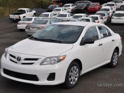 Toyota Corolla 20013