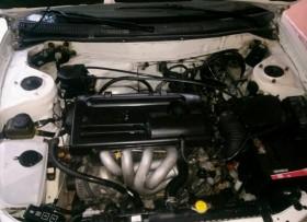 Toyota Corolla 2002 Excelentes condiciones