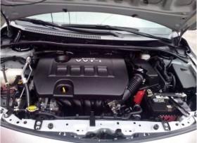 Toyota Corolla 2010 XLE
