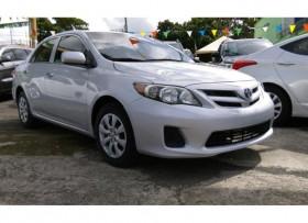 Toyota Corolla 2013 no hay uno como este
