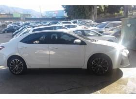 Toyota Corolla 2015 Sport STD