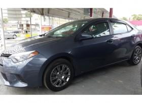 Toyota Corolla 2015 como nuevo