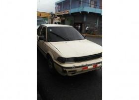 Toyota Corolla 89