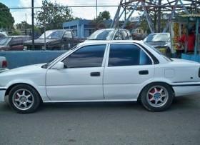 Toyota Corolla 90 en venta