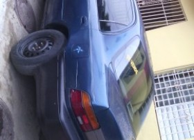 Toyota Corolla 93 version americana