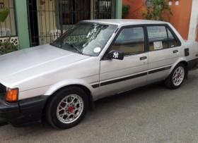 Toyota Corolla Año 85 - Super Carros Santiago