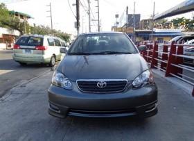 Toyota Corolla S 2006