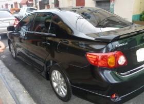 Toyota Corolla S 2009 full en precio de oferta