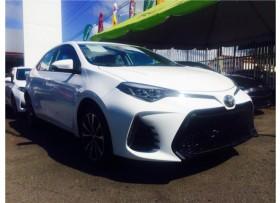 Toyota Corolla Sport 2017