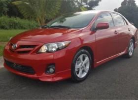 Toyota Corolla Sport Impoetado Full Power
