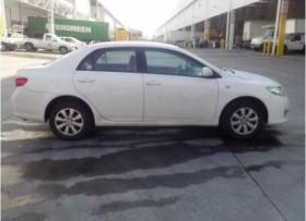 Toyota Corolla a super precio